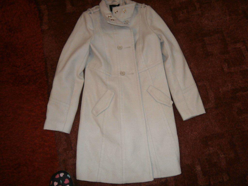 ladies coat from Wallis size 10