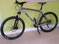 Whyte 2017 Mountain Bike