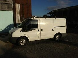 Ford Transit 85 T280S FWD