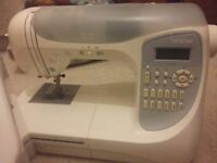 Brother NX-400 quilt club sewing/embroidery machine £150 ono
