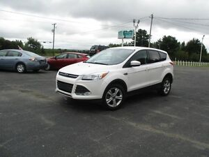 2014 Ford Escape SE - AWD (Traction intégrale)