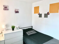 room within friendly house share for £70pw most bills inclusive with rent