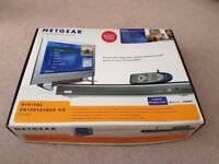 Netgear Digital Entertainer HD (EVA8000)