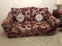 Designer Sofa Bed RRP 1,500