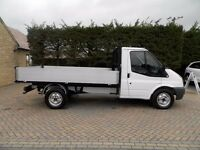 We buy Vans and minibuses private sales, company purchases from one van to a fleet