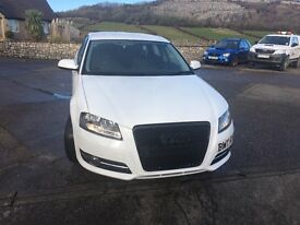 Audi A3 2011, lodes of exstras and upgrades, 1.2 Tfsi 105bhp