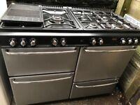 Newhome rangemaster cooker 110