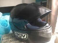 AGV V FLYER Full face helmet size XL