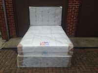 BRAND NEW orthopaedic memory foam mattresses