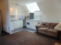 One bedroom flat to let in Banff