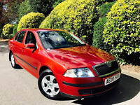 **ONLY DRIVEN 62K** SKODA OCTAVIA 1.9 TDI AMBIENTE + FULL SKODA HISTORY + T BELT DONE + 2OWNER+ MINT
