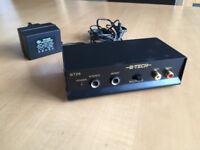 B-Tech BT26 Phono Hi-Fi Pre-Amp