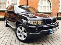 BMW X5 3.0 d Sport 5dr **1 OWNER** IMMACULATE CONDITION ** PX WELCOME