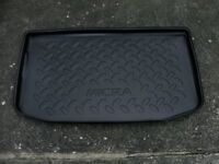 NISSAN MICRA GENUINE NEW BOOT LINER.