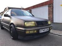 VW Golf VR6 2.8 1996