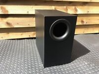 Tannoy FX5.1 active sub-woofer loudspeaker