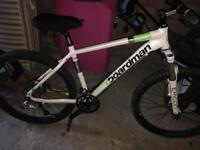 Boardman specialist bike