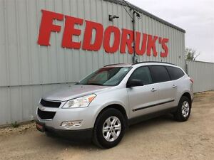 2010 Chevrolet Traverse 1LS Package***DETAILED AND READY TO GO**
