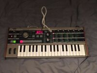 korg microKORG [GREAT CONDITION] vocoder mic and power supply included