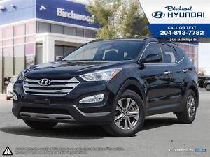 2016 Hyundai Santa Fe Premium AWD *Heated Seats