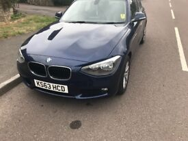 BMW Series 1 for sale