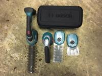 Bosch bushy/grass shear nearly new !!