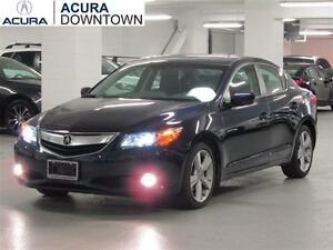 2014 Acura ILX Tech/No Accident/Acura Certified 7Yr Warranty/Nav