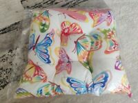 Lovely Garden Seat Pads x 8 - Brand new in packaging.