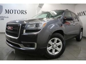 2014 GMC Acadia AWD 7 PASS SLE2 BACK-UP CAM BT HEATED SEATS