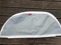 Isabella/Bailey Caravan wheel arch cover
