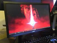 ASUS 24 inch Monitor