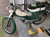 Puch MS50D