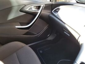 Vauxhall Astra SRI 5 door with plus pack