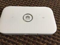 Huawei mobile wifi e5573s
