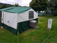 Spares/repair Conway trailer tent