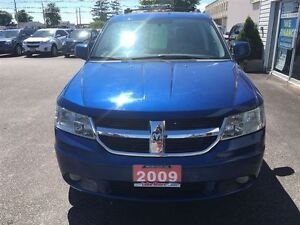2009 Dodge Journey R/T CLEAN CAR PROOF ALLOY WHEELS LEATHER Windsor Region Ontario image 4