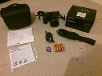 Fuji Film S6800 camera for sale.