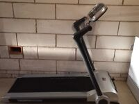 Body Sculpture Motorized Treadmill