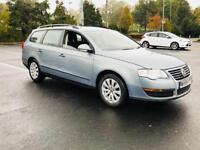 2009 59 REG Volkswagen Passat 1.6 TDI BlueMotion Tech S Estate 5dr Diesel Manual - HIGH MILES!