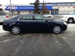 2011 Chevrolet Malibu LS ''NO CREDIT REFUSED ''
