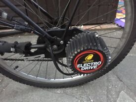Electric Bicycle ,Cycle,