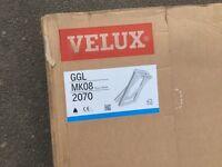 Velux Window GGL MK08 2070 78cm x 140 cm