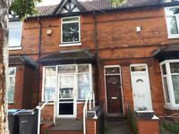 THREE BEDROOM FLAT TO RENT ** CANNON HILL ROAD ** EDGBASTON ** AVAILABLE IMMEDIATELY