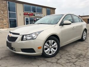 2014 Chevrolet Cruze 1LT BACK UP CAMERA REMOTE ENGINE START