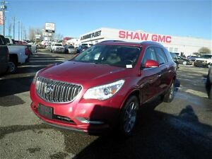 2013 Buick Enclave Leather | Rem. Start | Heated Seats