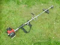 Petrol Brush Cutter Kawasaki