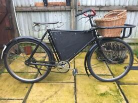 1935 butchers bike