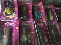 DeAgostini Disney princess collection