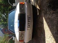 Mercedes-Benz, 190, Saloon, 1990, Automatic, 1997 (cc), 4 doors