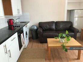 1 bedroom flat in Buccleuch Street, Edinburgh, EH8 (1 bed) (#1035389)